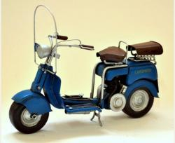 Lambretta Scooter #13