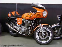 Laverda 1000 Jota still holding the world popularity #11