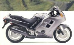 Laverda 600 SFC (reduced effect) 1988 #8