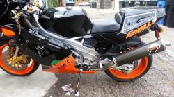 Laverda 750 Diamante 1998 #8