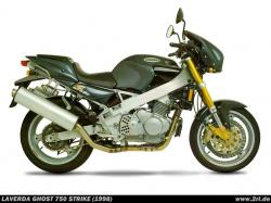 Laverda 750 Diamante 1998 #6