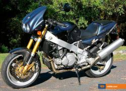 Laverda 750 Ghost Strike #2