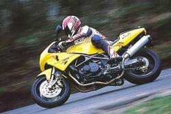 Laverda Ghost Strike #6