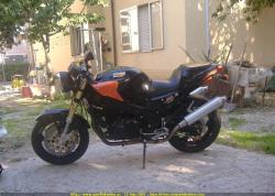 Laverda Ghost Strike #9