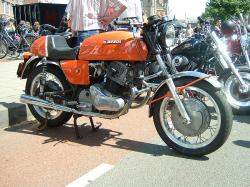 Laverda OR 600 Atlas 1987 #10