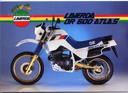 Laverda OR 600 Atlas 1987 #3