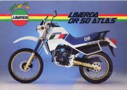 Laverda OR 600 Atlas 1987 #4