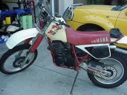 Laverda OR 600 Atlas 1987 #9