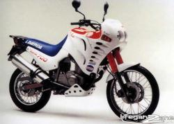 Laverda OR 600 Atlas 1989 #2