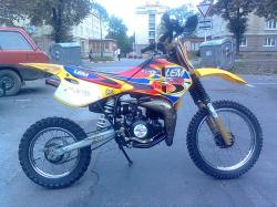 Lem LX 3 Factory Racing #6