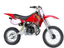 Lem LX 3 Factory Racing #7