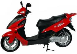 Lifan Scooter #7