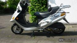 Lifan Scooter #8