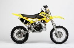 Macbor Cross Minibike