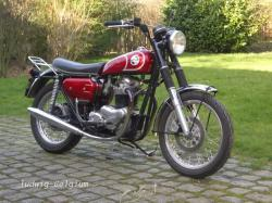 Matchless Touring #2