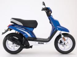 MBK Booster 12 inch 2007 #2