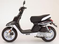 MBK Booster 12 inch N 2007