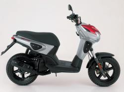 MBK Scooter #12