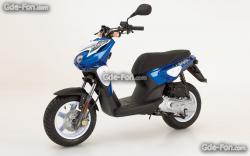 MBK Scooter #14