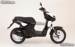 MBK Scooter #4