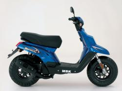 MBK Scooter #5