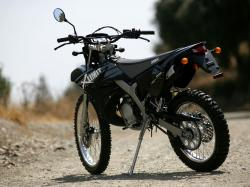 2007 MBK X-Limit Enduro