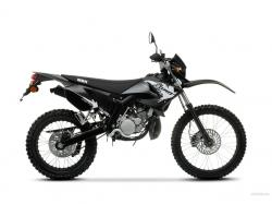 2009 MBK X-Limit Enduro