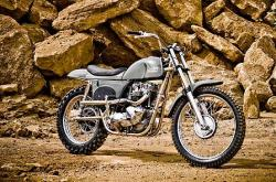 Metisse Desert Racer by Steve The King McQueen #12