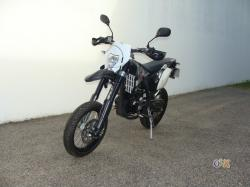 Mikilon Super motard