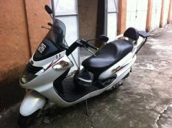 Modenas Scooter