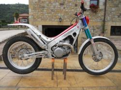 Montesa Cota 315 R, a low-hanging fruit #11