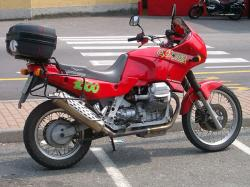 Moto Guzzi 1000 Daytona Injection 1992