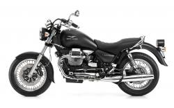 Moto Guzzi California Black Eagle 2012