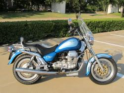 Moto Guzzi California EV Touring 2003 #13
