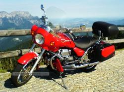 Moto Guzzi California EV Touring 2003 #15
