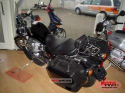 Moto Guzzi California EV Touring 2003 #3