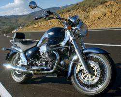Moto Guzzi California III C Injection #7