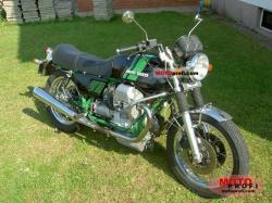 Moto Guzzi California III Injection 1991 #11