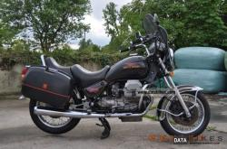 Moto Guzzi California III Injection 1991 #2