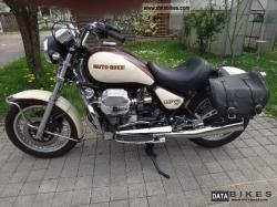 Moto Guzzi California III Injection 1991 #6