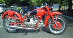 Moto Guzzi Mille GT (reduced effect) 1989 #11