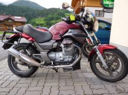 Moto Guzzi Mille GT (reduced effect) 1990 #7