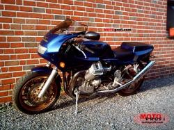 Moto Guzzi Mille GT (reduced effect) #6