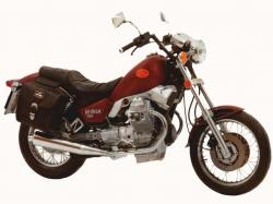 Moto Guzzi Nevada 750 Club 1999 #10
