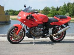 Moto Guzzi Sport 1100 Injection #10