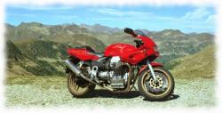 Moto Guzzi Sport 1100 Injection #11