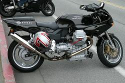 Moto Guzzi Sport 1100 Injection #13
