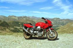Moto Guzzi Sport 1100 Injection 1999