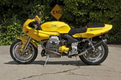 Moto Guzzi Sport 1100 Injection #5