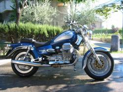 Moto Guzzi V1000 California III Injection 1988